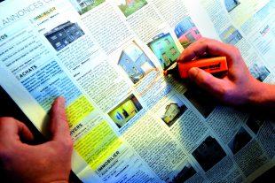 Au Luxembourg, 17 % des propriétaires éprouvent des difficultés à rembourser leur crédit immobilier. (photo archives LQ)