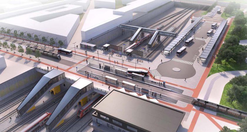 Foyer Des Arts Luxembourg Howald : Tram trois extensions sont déjà envisagées