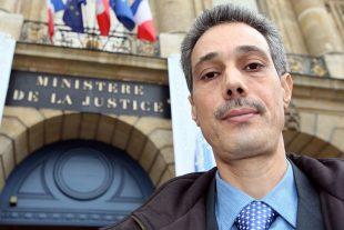 Condamné puis partiellement gracié, Omar Raddad reste présumé coupable pour la justice française. (photo archives AFP)