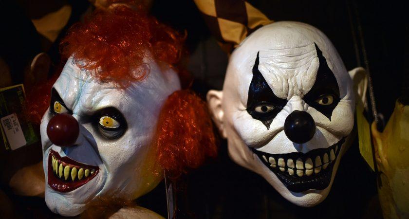 En Allemagne, certains «clowns méchants» sont passés à l'acte. (illustration AFP)