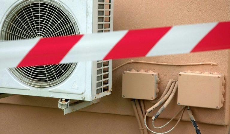 Le patron d'une société de climatisation et de chauffage reproche à son ex-salarié d'avoir copié son fichier clients pour ensuite proposer des services à un prix moins élevé. (photo d'illustration AFP)