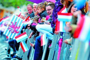 Le débat autour du luxembourgeois comme langue officielle passionne autant qu'il divise. (illustration archives Editpress)