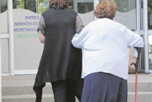 En valeur absolue, la proportion des personnes âgées augmentera de 180% au Grand-Duché d'ici 2060. (illustration DR)