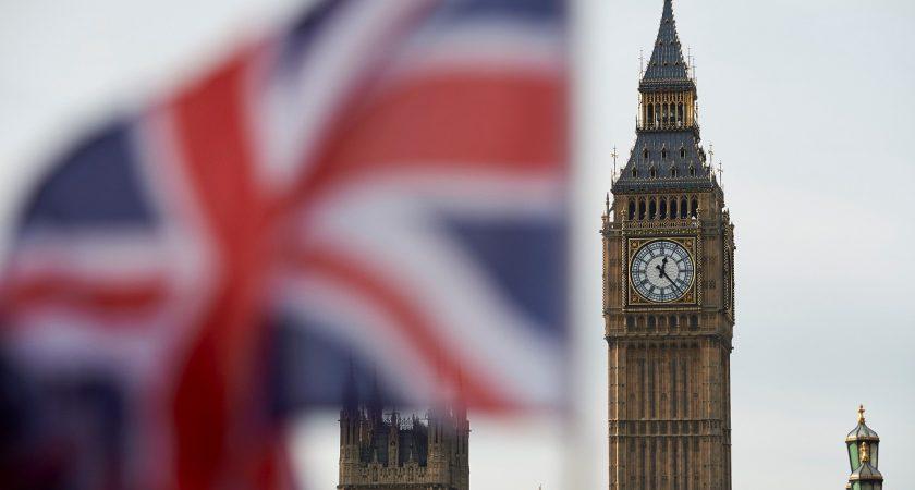 Bruxelles et Londres s'entendent sur le chèque du divorce