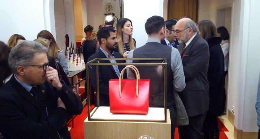 grossiste 96e75 a3b5f La boutique Louboutin officiellement inaugurée à Luxembourg ...