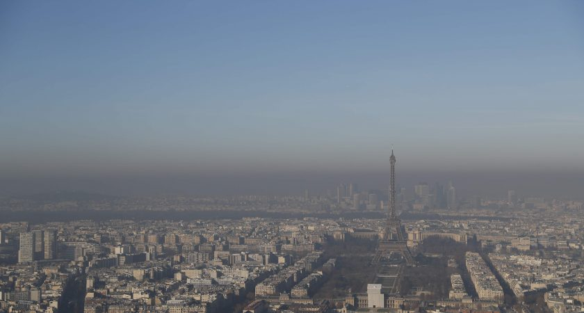 Pollution de l'air : la France a rendu sa copie