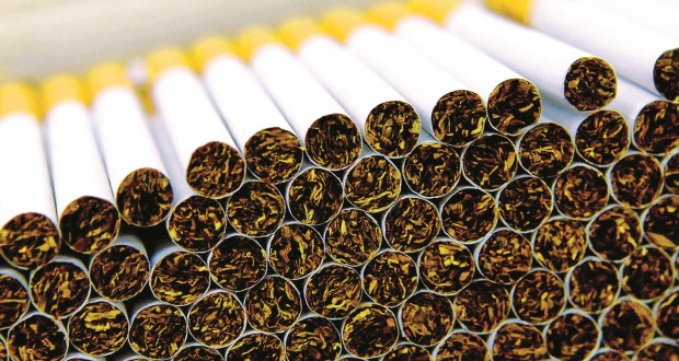 vers une augmentation de la fiscalit sur le tabac au luxembourg. Black Bedroom Furniture Sets. Home Design Ideas
