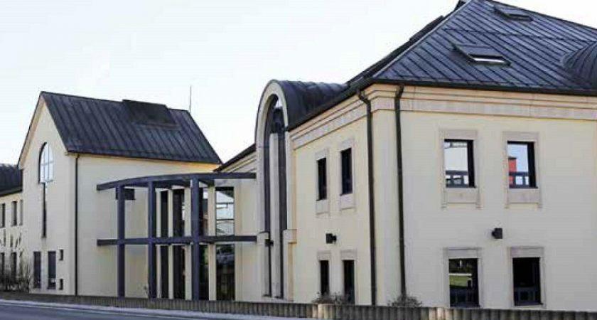 Mersch le foyer pour r fugi s est ouvert for Le foyer luxembourg