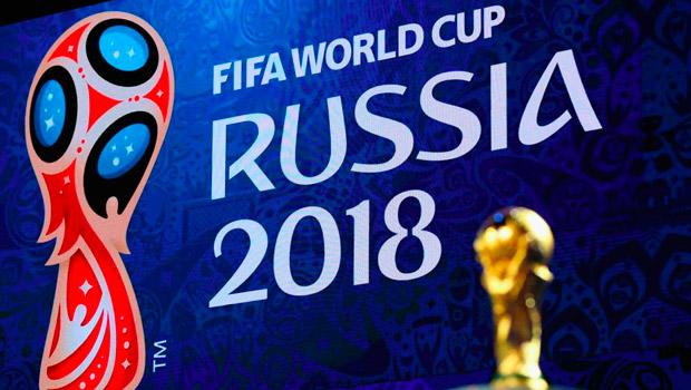 Mondial Russie