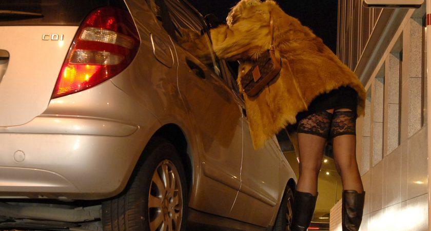 condamnation client prostituée