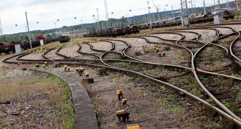 Circulation des trains suspendue, six blessés légers