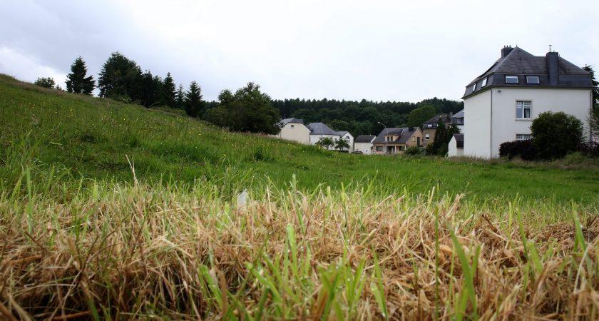 Immobilier mettre fin la sp culation for Valeur d un terrain constructible