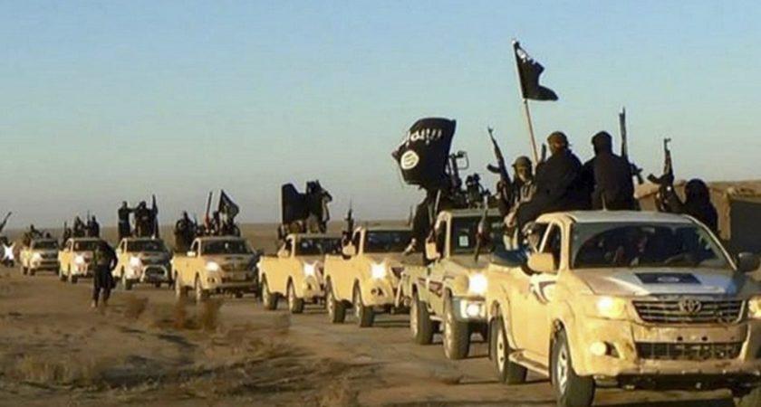 Les forces arabo-kurdes progressent vers la ville clé de Tabqa — Syrie
