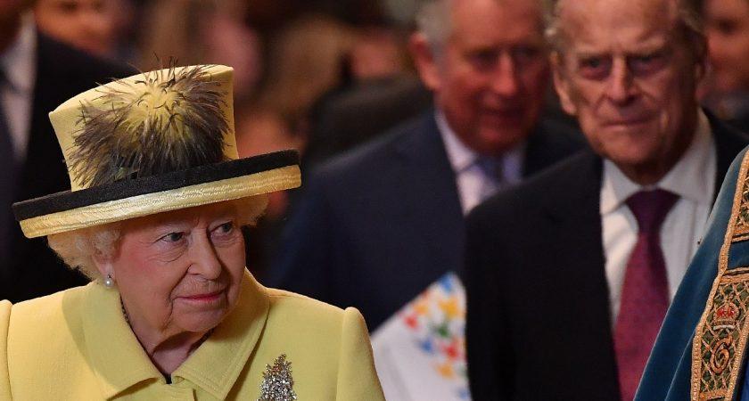Royaume-Uni: la reine donne son accord pour le déclenchement du Brexit