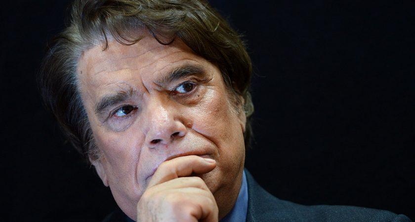 Affaire Tapie : le parquet réclame le renvoi en correctionnelle de Bernard Tapie