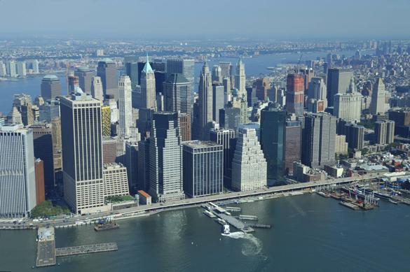 New york innove avec des gratte ciel anti inondations for Location garage villeurbanne gratte ciel