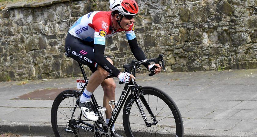 Barguil touché à la hanche au Tour de Romandie — Cyclisme