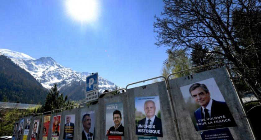 51% des gendarmes pour Marine Le Pen — Sondage