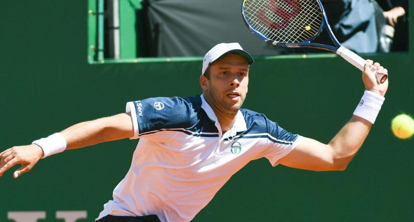 Tennis - Monte-Carlo - Dixième titre record pour Nadal