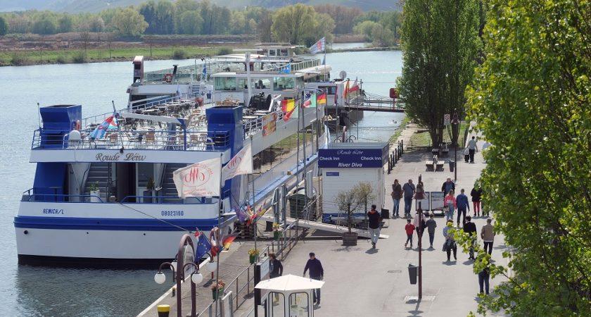 promenade bateau remich luxembourg