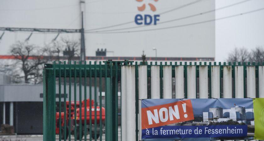 L'arrêt effectif de Fessenheim interviendrait désormais à l'horizon 2019 EDF voulant la faire coïncider avec la mise en service commercial de l'EPR en construction à Flamanville