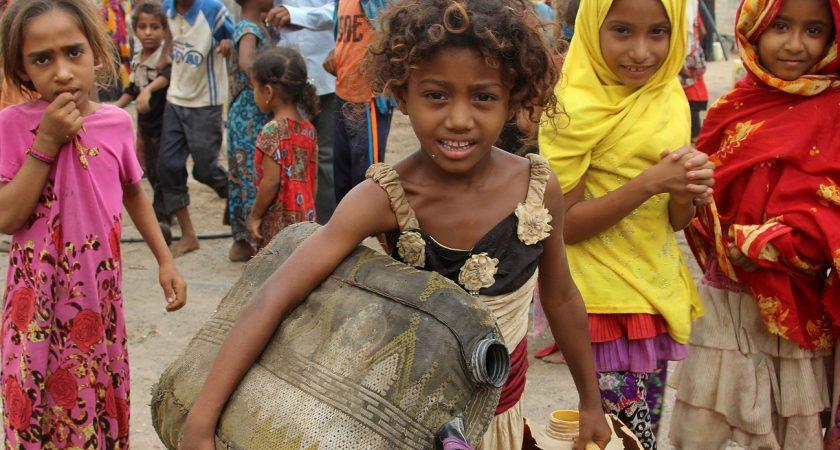 Yémen: la Suisse débloque 40 millions de francs pour endiguer la famine
