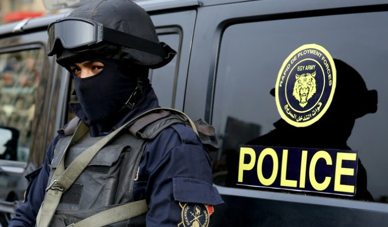 Égypte : 44 morts dans deux attentats ayant visé deux églises coptes