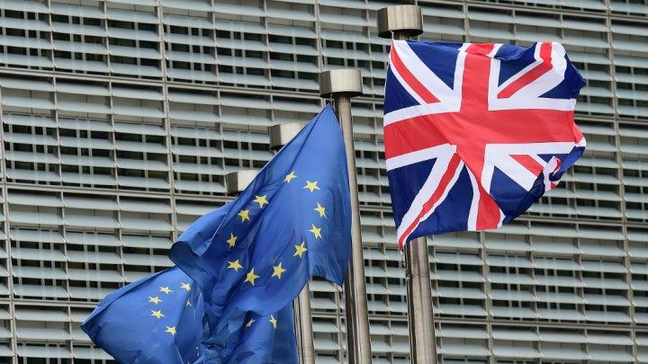 L'UE adopte les principes de négociations — Brexit