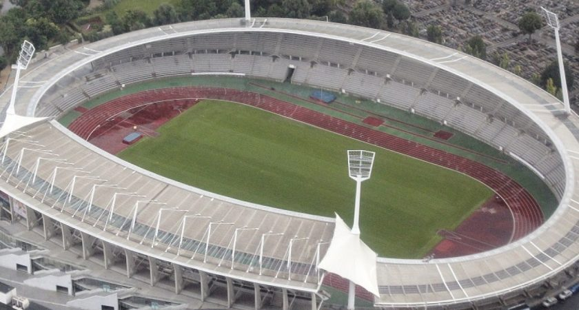 Paris organisera les Championnats d'Europe d'athlétisme en 2020 — Officiel