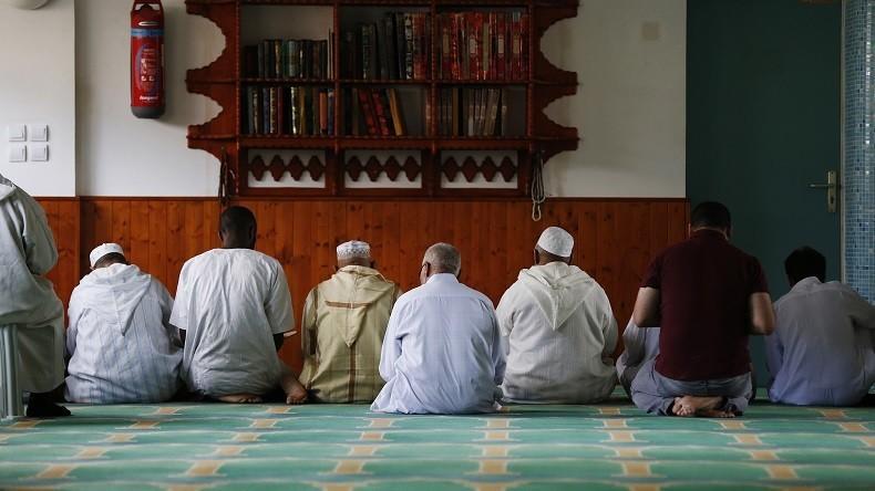 L'État français ferme une mosquée