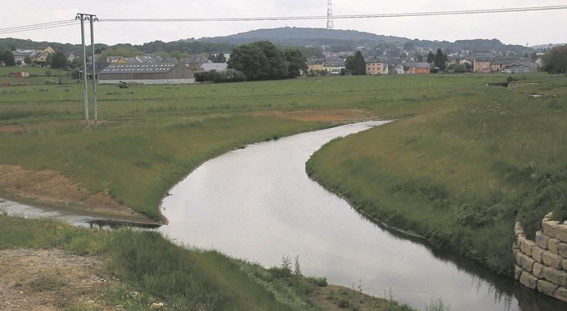Compensations de terrains agricoles un cadeau empoisonn - Chambre agriculture lorraine ...