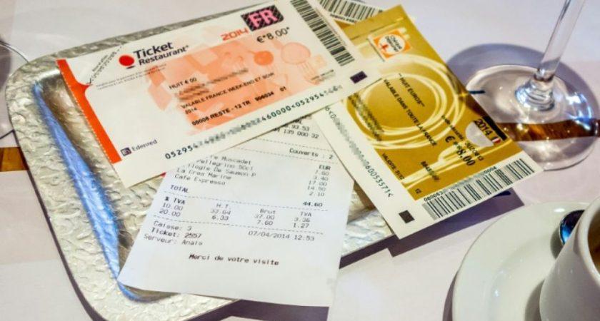 Un million d'euros en tickets restaurant ont été dérobés