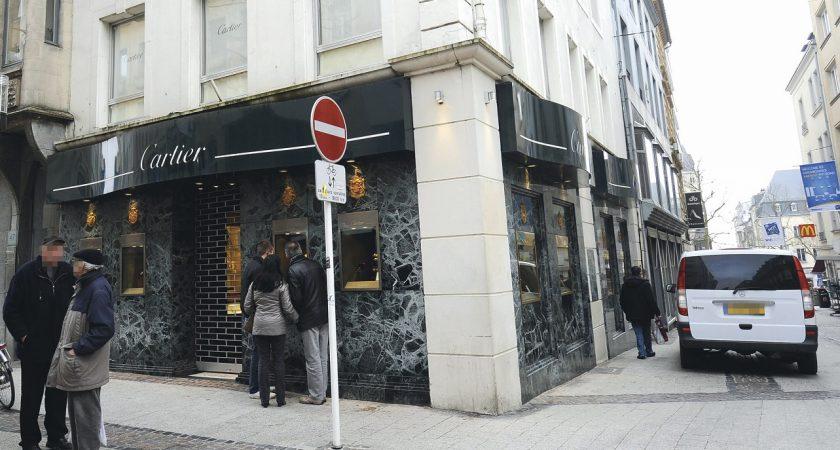 Bijouterie rolex luxembourg