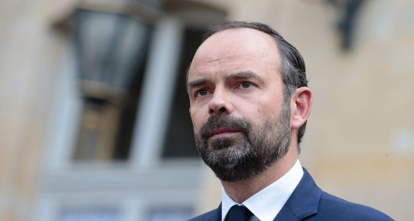 Douard philippe nomm premier ministre de la france for Ministre de france
