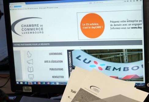 jeunes entrepreneurs le luxembourg tend les bras aux non r sidents. Black Bedroom Furniture Sets. Home Design Ideas