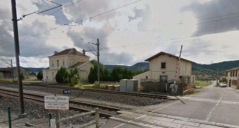 Un père et son enfant meurent happés par un train — Lorraine