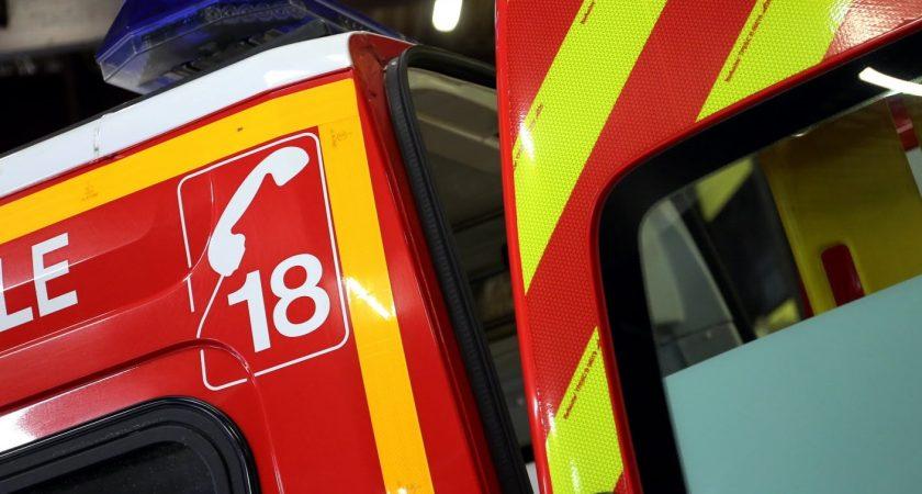 Il meurt l'artère fémorale sectionnée après avoir brisé une vitre — Hérault