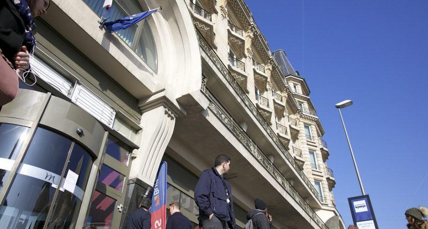 Luxembourg : l'hôtel Alfa mis en faillite