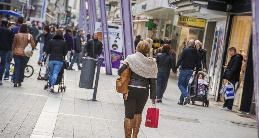 luxembourg : magasins ouverts et bus gratuits ce dimanche