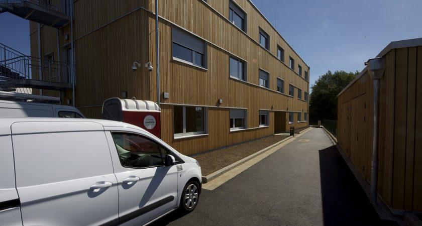 Bettembourg le foyer d 39 accueil pour dpi est pr t for Le foyer luxembourg