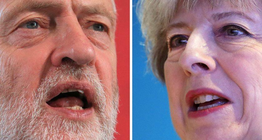 élection royaume uni 2017