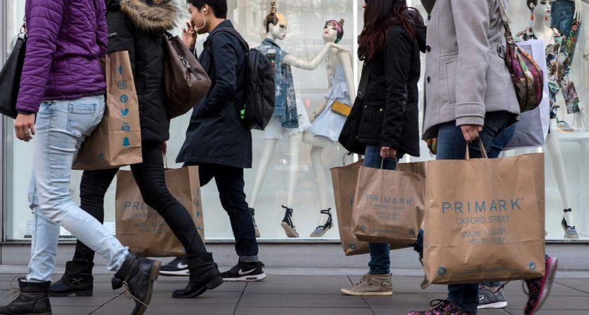 Les commerçants français aimeraient décliner ce qui se fait en Angleterre pour dynamiser les soldes d'ét