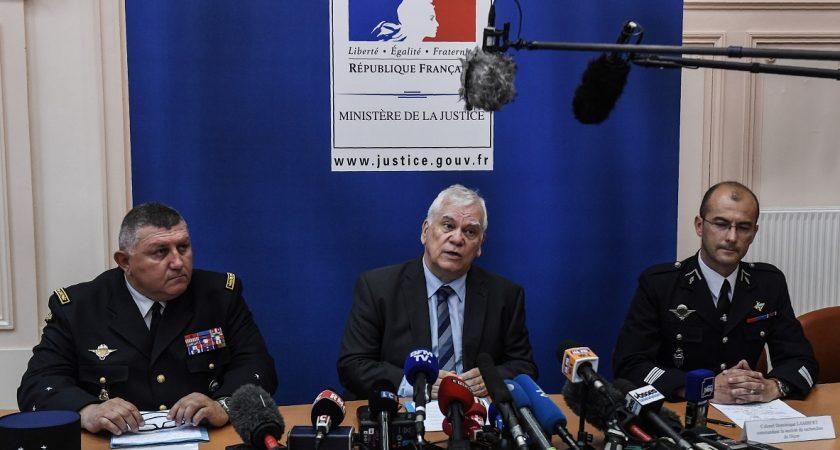 Affaire Gregory : selon le procureur général ''on se rapproche de la vérité''