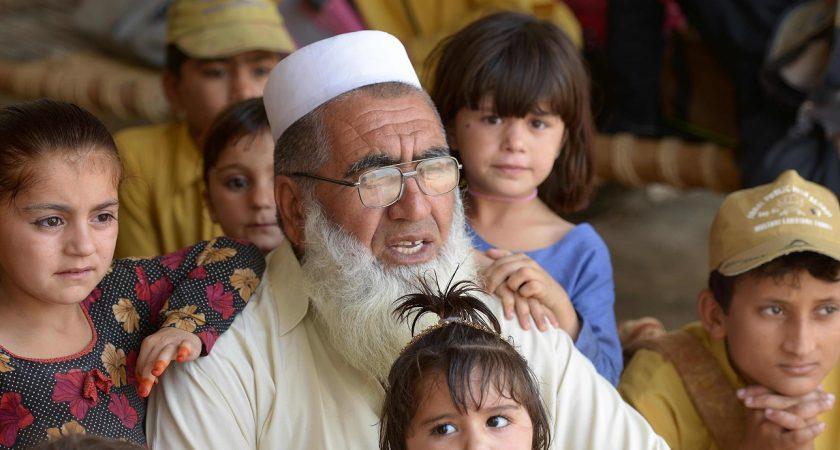 Sites de rencontres pakistanaises au Pakistan
