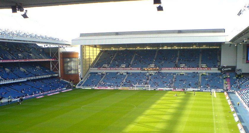 rencontres Glasgow 50