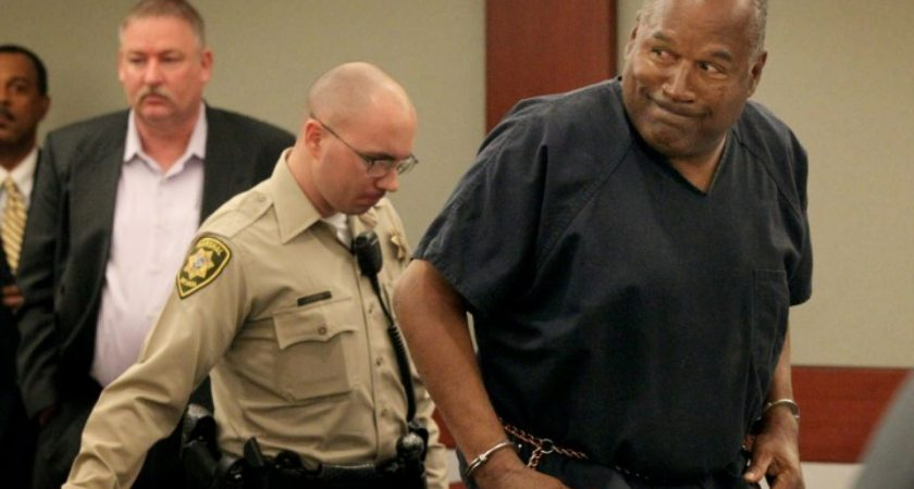 Justice: OJ Simpson libéré de prison en octobre
