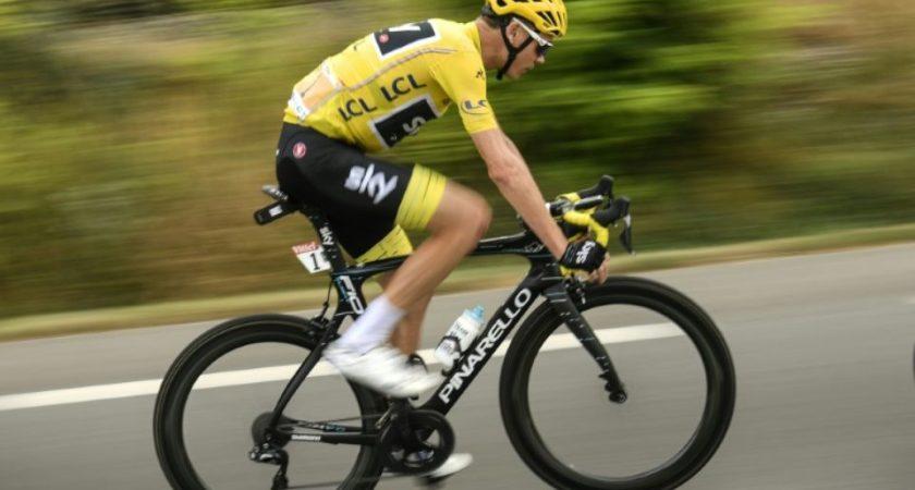 Tour de france la course est loin d 39 tre finie selon for Embrun salon de provence tour de france 2017