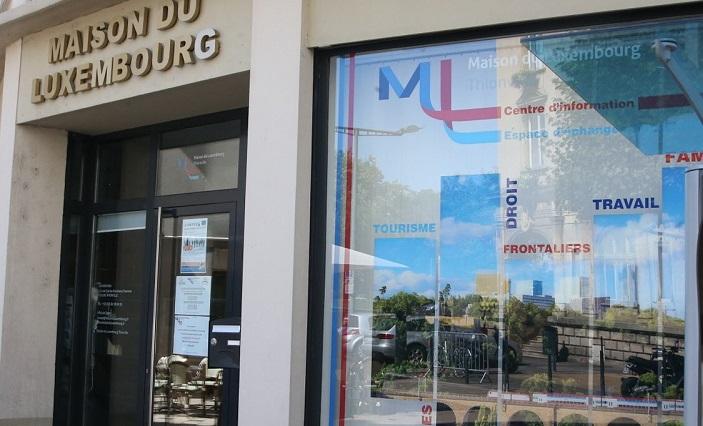 La Maison Du Luxembourg Est Au Pied Du Mur Selon Sa Responsable Veronique
