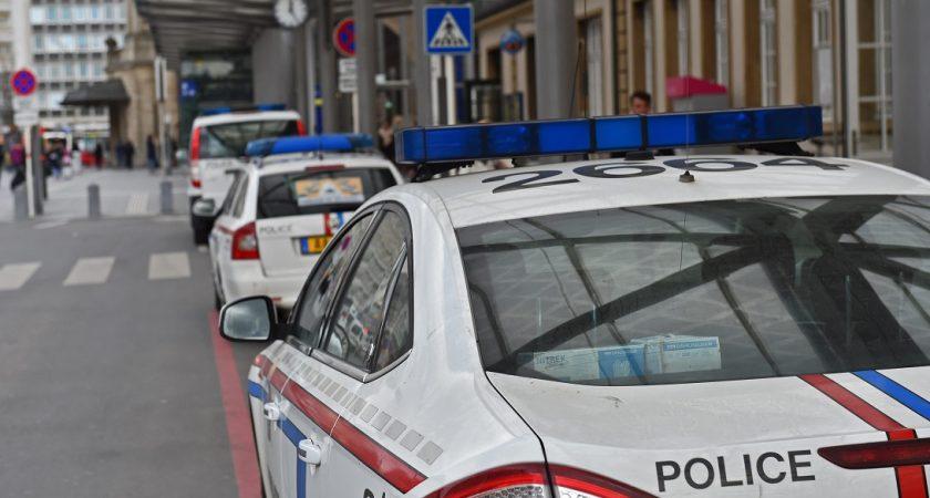 luxembourg gare une bande d 39 ivrognes s 39 en prend aux agents de s curit et aux policiers. Black Bedroom Furniture Sets. Home Design Ideas