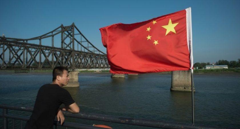 La Chine suspend ses importations de fer et minerais — Corée du Nord